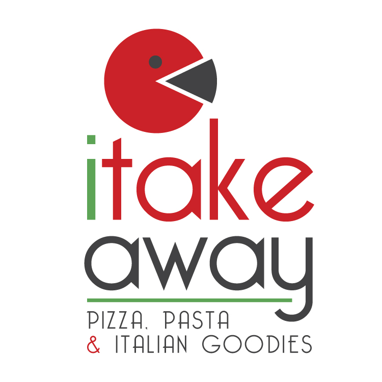 Pizzeria I take away