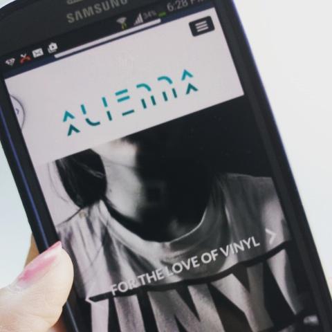 Alienna