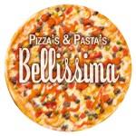 Pizza & pasta, Bellissima Diest