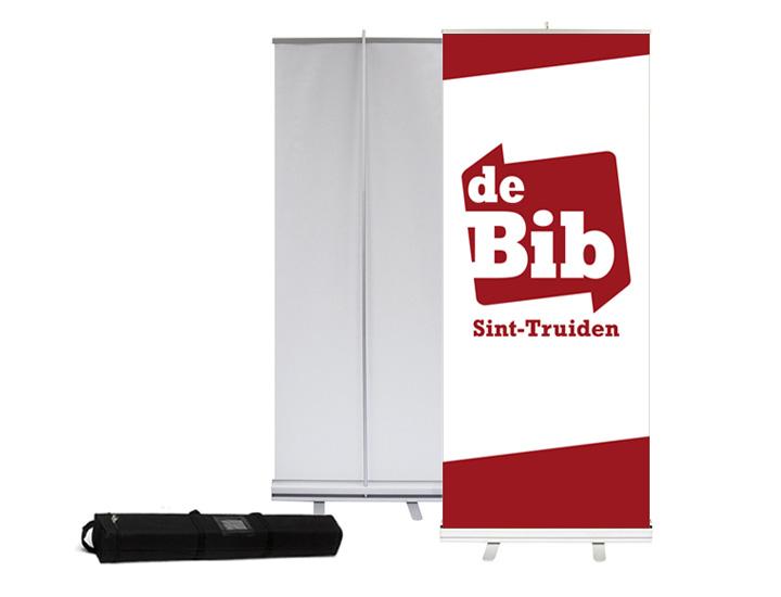 Bib Sint-Truiden Roll Up Banner