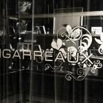 Bigarreaux_Opening Mijn Restaurant 2009