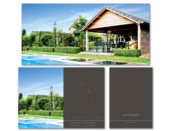 GarsonStanfield A4 brochure inlage