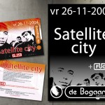 cc de Bogaard Sint-Truiden Satellite City