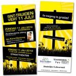 Stad Sint-Truiden viert 11 juli