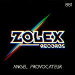 Zolex Recordsleeve & logo Recordlabel