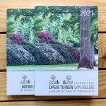 Open Tuinen 2021 - brochure