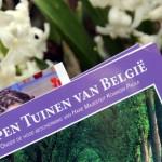 Open Tuinen Agenda 2016