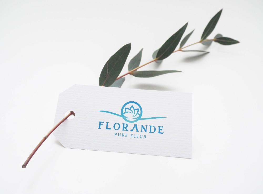 Kaartje Florande Pure Fleur