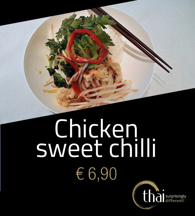 O-Thai Hasselt social media post