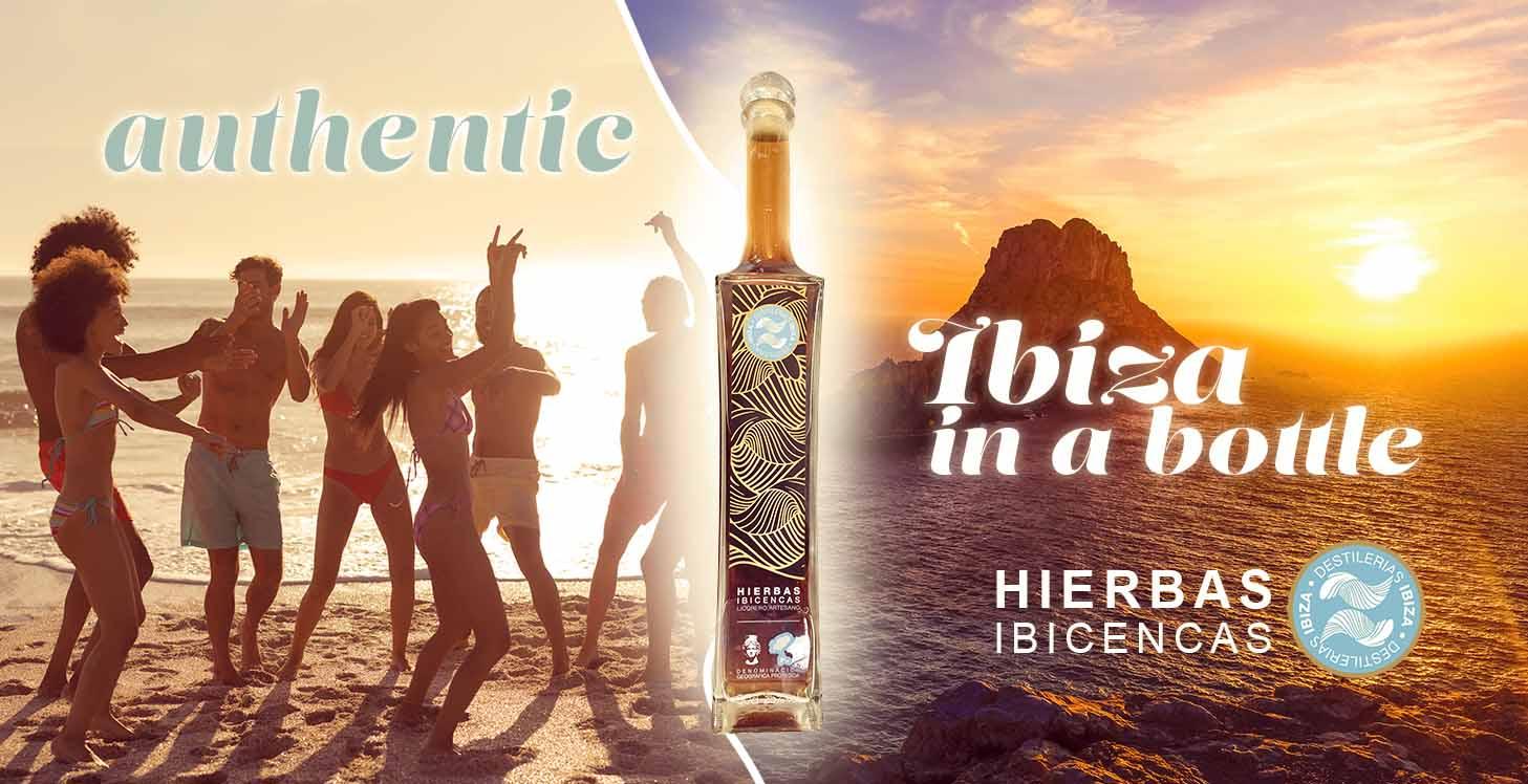 Hierbas Destilerias - facebook page banner - spandoek