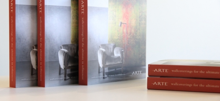 ARTE Wallcoverings Spring 2016 Catalogue