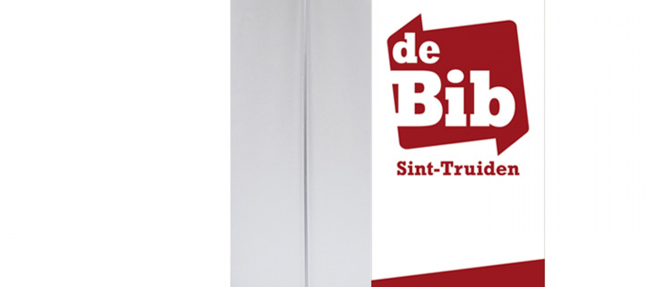 Bib Sint-Truiden Roll Up Banner