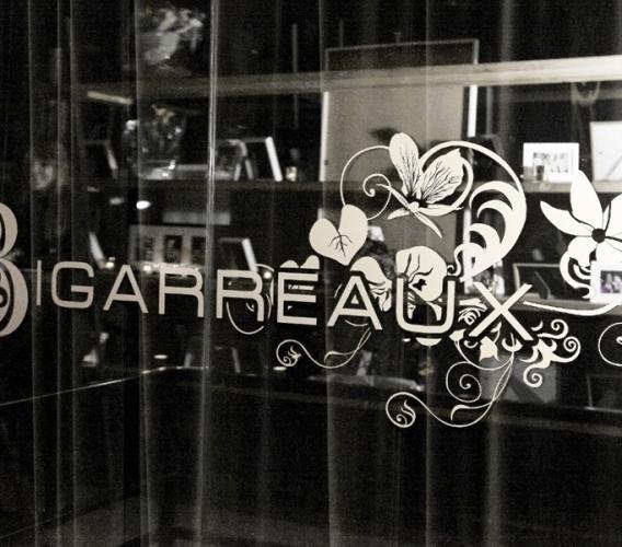 Restaurant Bigarreaux