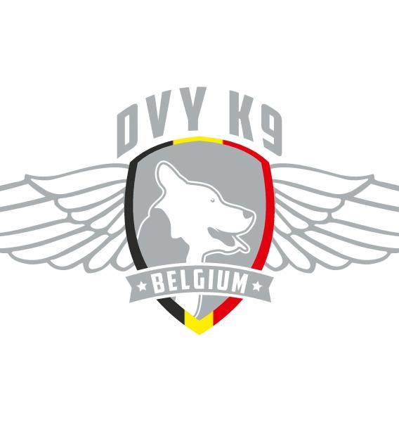 DVY K9 Belgium