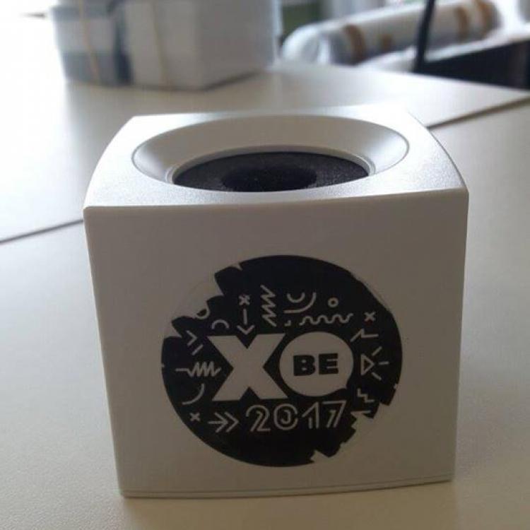 Extrema Outdoor Belgium - microfoon accessoire