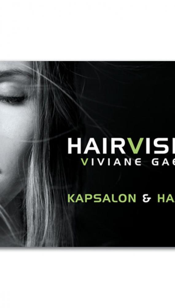 Hairvision Viviane Gaens paneel buiten
