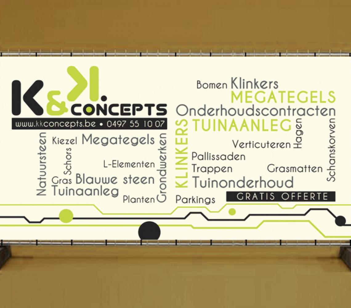 K&K Concepts werfdoek (2)