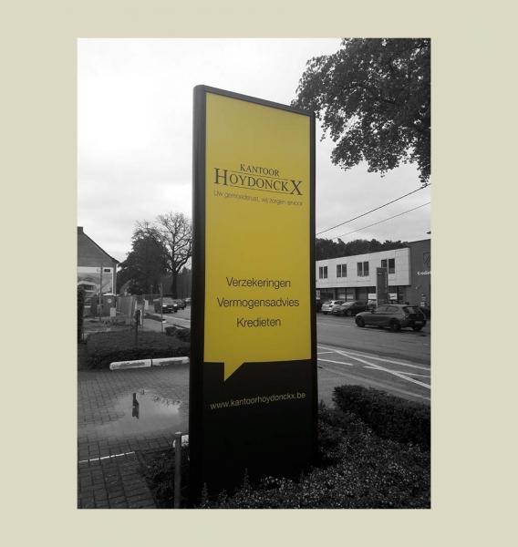 Kantoor Hoydonckx
