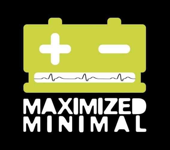 Maximized minimal