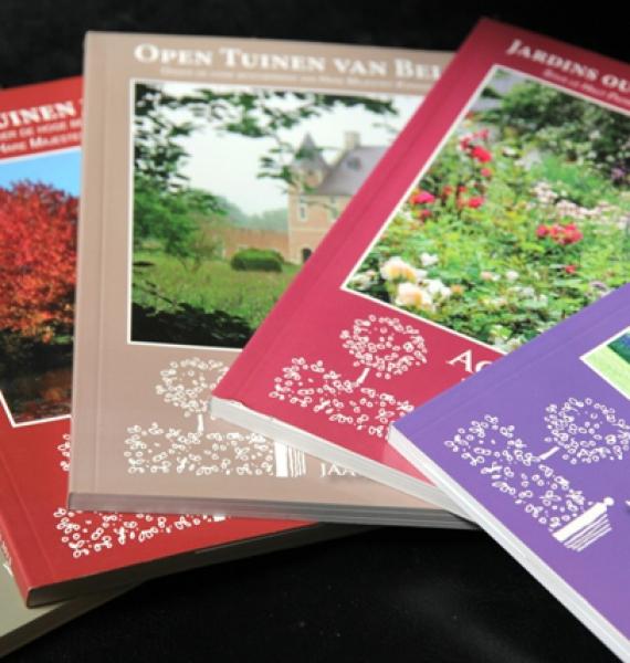Open Tuinen Agenda 2012-2016