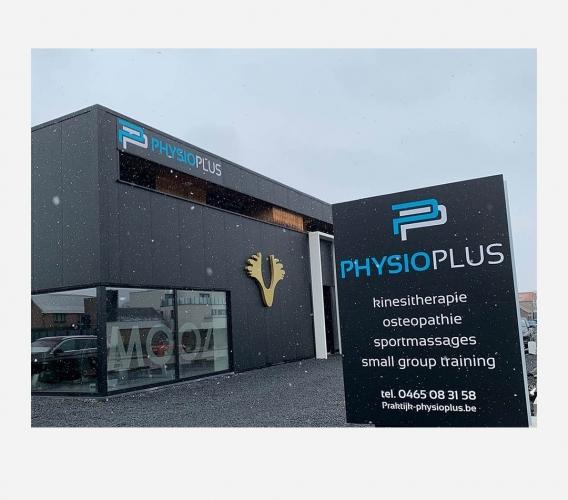 Praktijk PhysioPlus