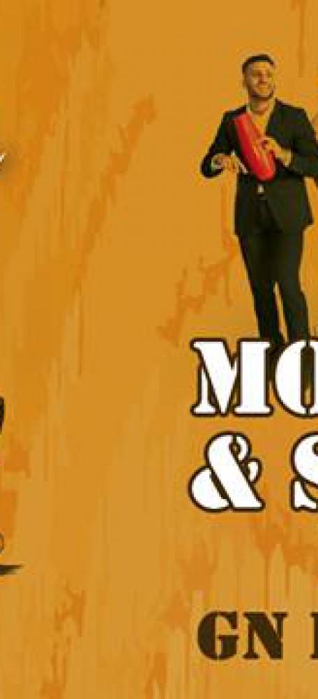 Salsa Fiesta Facebook banner Live Concert @ Lorka