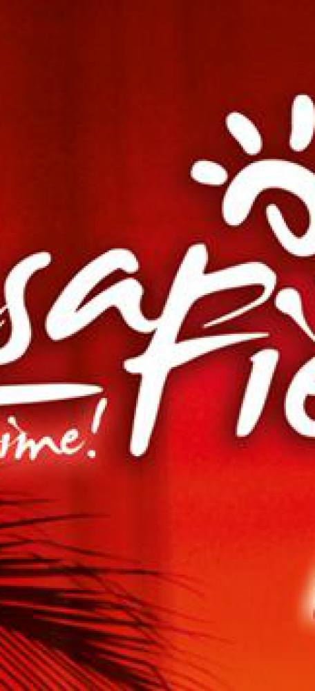 Salsa Fiesta Facebook banner