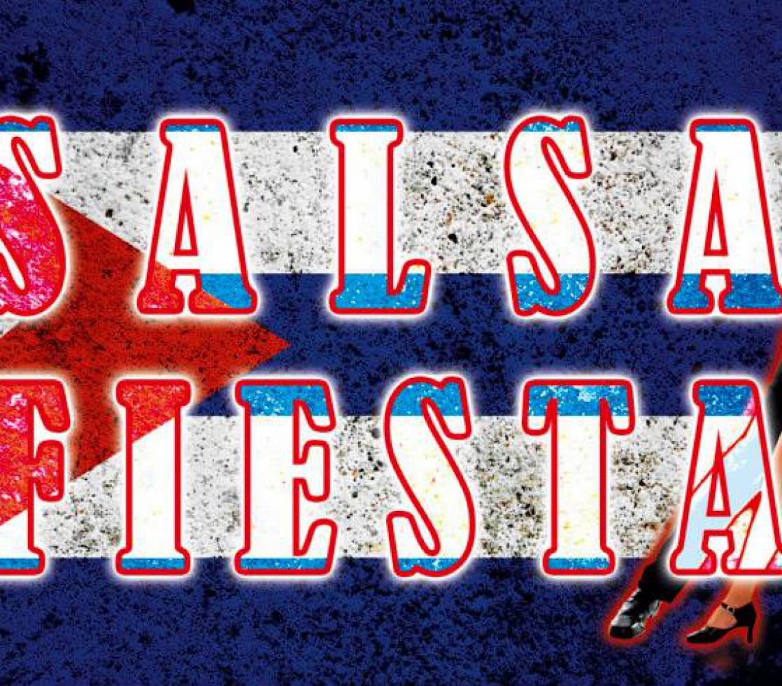 Salsa Fiesta visual