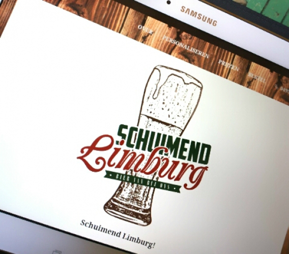 Schuimend Limburg
