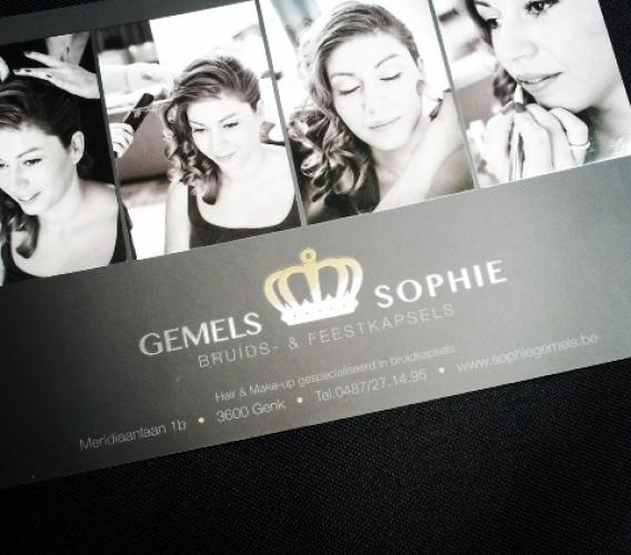 Sophie Gemels