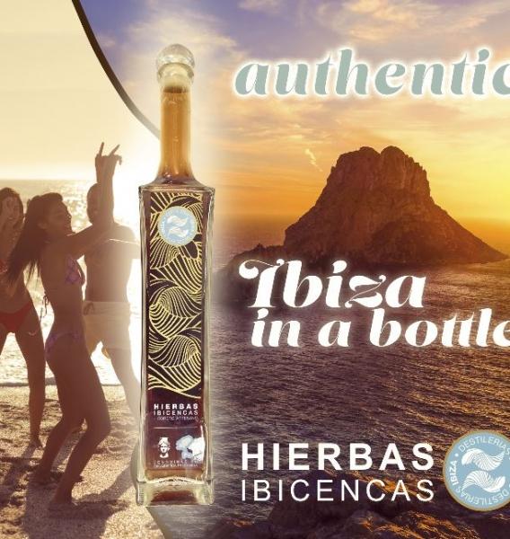 Hierbas Destilerias Ibiza