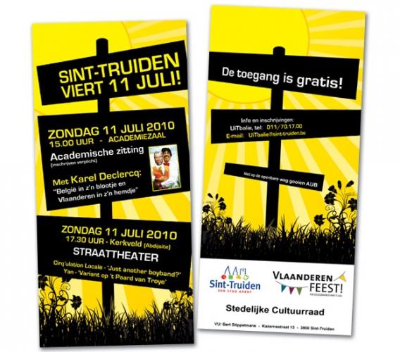 Stad Sint-Truiden