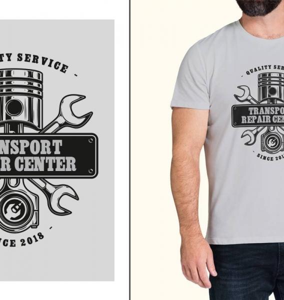 Transport Repair Center TRC