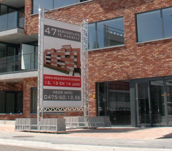 Service Residentie Invest